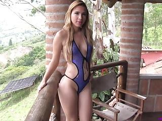 Luisa Henano TL Models